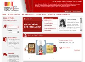 newspanishbooks.com