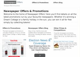 newspaper-offers.co.uk