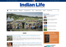 newspaper.indianlife.org