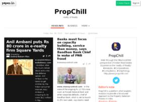 newspaper.propchill.com