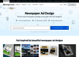 newspaperad.designcrowd.co.in
