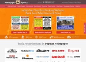 newspaperadagency.com