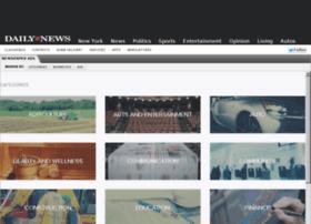 newspaperads.nydailynews.com