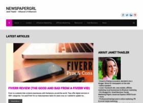 newspapergirl.com