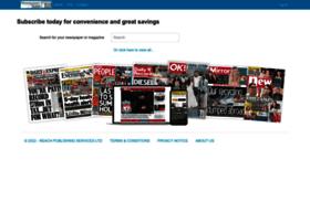 newspapersubs.co.uk