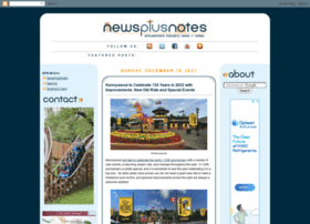 newsplusnotes.blogspot.com