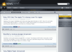 newspond.com