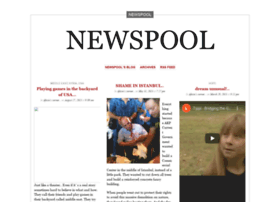 newspool.wordpress.com