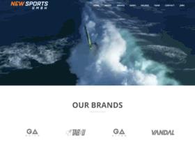 newsportsgmbh.com