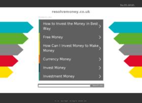 newspot.resolvemoney.co.uk