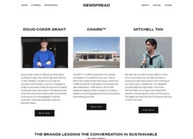newspread.co.nz