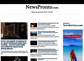newspronto.com