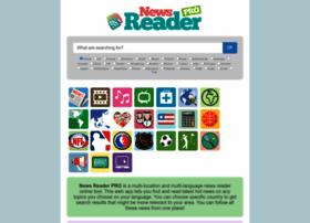 newsreader.fullcontentrss.com