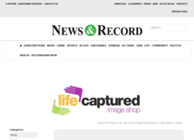newsrecord.mycapture.com