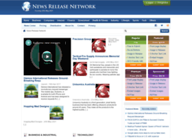 newsreleasenetwork.com