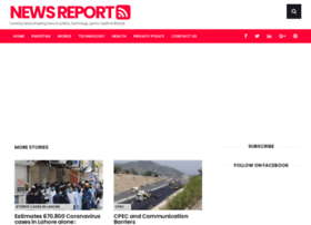 newsreportpk.blogspot.com
