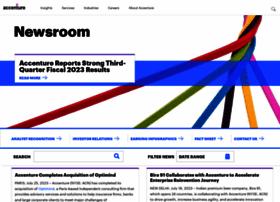 newsroom.accenture.com
