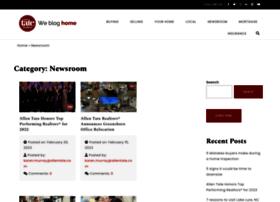 newsroom.allentate.com