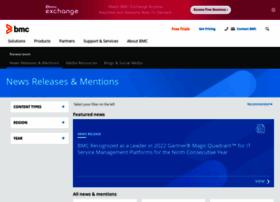 newsroom.bmc.com