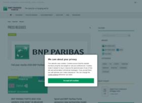 newsroom.bnpparibasfortis.com