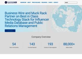 newsroom.businesswire.com