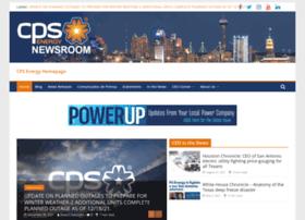 newsroom.cpsenergy.com