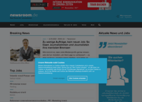newsroom.de