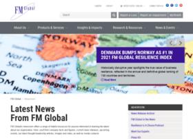 newsroom.fmglobal.com