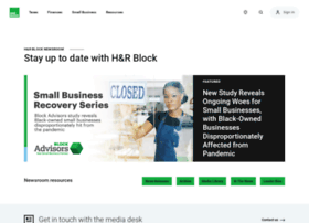 newsroom.hrblock.com
