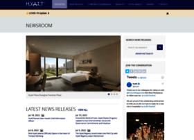 newsroom.hyatt.com