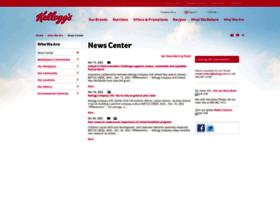newsroom.kelloggs.com