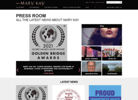 newsroom.marykay.com