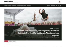 newsroom.porsche.com