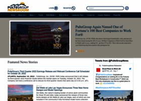 newsroom.pultegroup.com