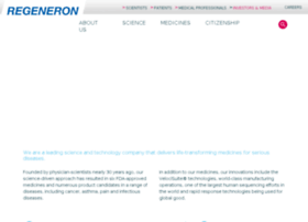 newsroom.regeneron.com