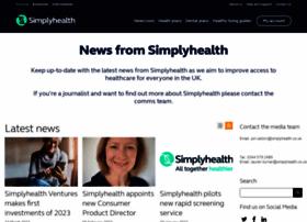 newsroom.simplyhealth.co.uk