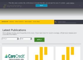 newsroom.synchronyfinancial.com