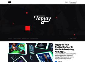 newsroom.tapjoy.com
