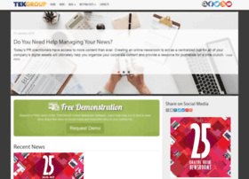 newsroom.tekgroup.com