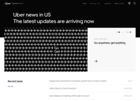 newsroom.uber.com