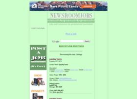 newsroomjobs.com