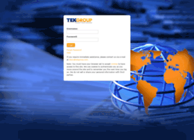 newsroommaint.tekgroup.com