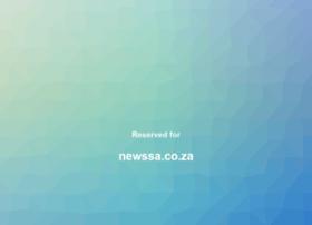 newssa.co.za