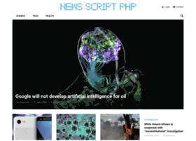 newsscriptphp.com