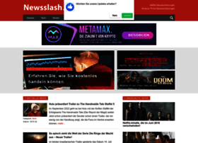 newsslash.com