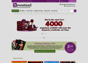 newsstand.co.uk