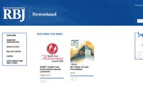 newsstand.rbj.net