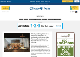 newssun.chicagotribune.com