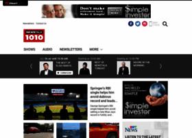newstalk1010.com