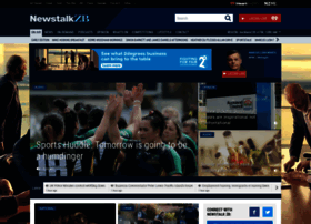 newstalkzb.co.nz